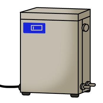 Pembuat Air Ozon