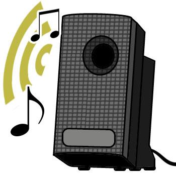 Pengeras Suara