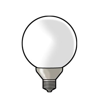 Bola Lampu Mini