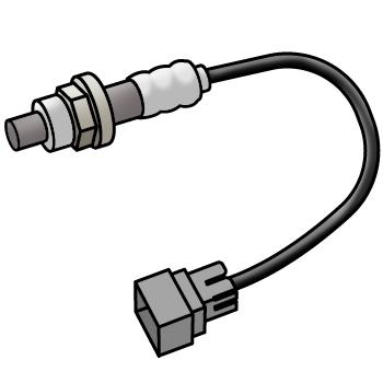 Sensor Oksigen