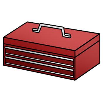 Kotak Perkakas