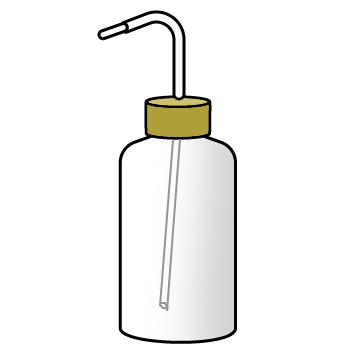 Botol Pembersih, Penyemprot, Dispenser