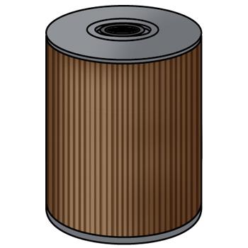 Filter Bahan Bakar