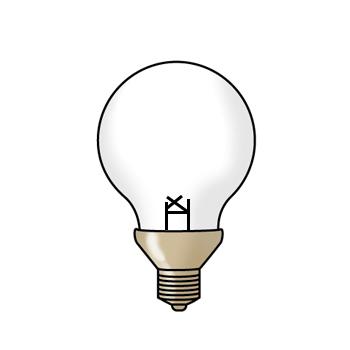 Lampu Pijar Mini