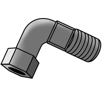 Sambungan, Kopling, Konektor, Kokang