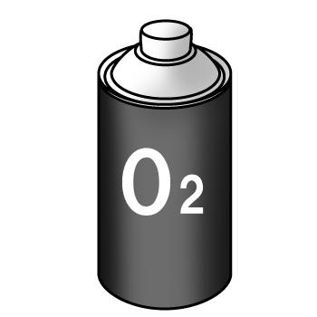 Gas Standar