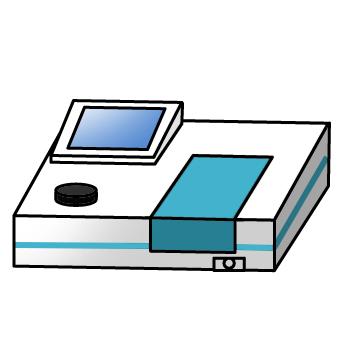Spektrometer