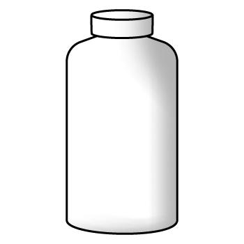 Botol, Kontainer