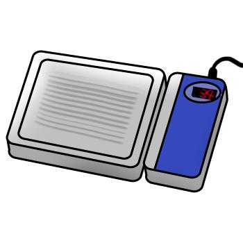 Perangkat Elektroforesis